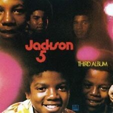 *NEW* CD Album The Jackson 5 - Third Album (Mini LP Card Style Case)