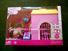BARBIE DREAM KITTY CONDO HOUSE PLAYSET MATTEL NEW SEALED 2006