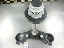 APRILIA RS250 TRIPLE CLAMP, STEERING STEM, LOWER TRIPLE TREE*MK2