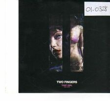 (FR967) Two Fingers, That Girl ft Sway - DJ CD