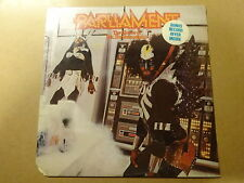 "LP 12"" / PARLIAMENT: THE CLONES OF DR. FUNKENSTEIN (CASABLANCA, US)"