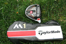 NEW TOUR ISSUE Taylormade M1 430 8.5 Head (Tour Tip and HC Included!)