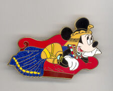 Disney Shopping Minnie Mouse as Egyptian Queen Cleopatra Jumbo LE 100 Pin