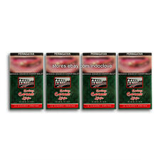 Gudang Garam Djaja 12 Kretek New Sealed 4 packs