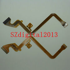 NEW LCD Flex Cable Panasonic AG-DVC180B AG-DVX100B AG-DVX102B Video Camera