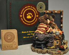 Boyds Bears & Friends: Graffitie... Put On Your Happy Face - 02001-71