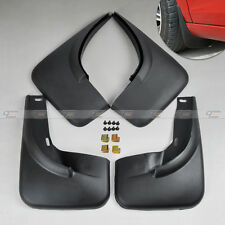 FIT FOR 2006 2007 2008 2009 10 VW JETTA MK5 A5 MUD FLAP FLAPS SPLASH GUARDS BORA