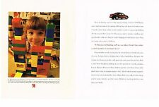 PUBLICITE  ADVERTISING  1998  USA  SATURN   SL2   (2 pages)