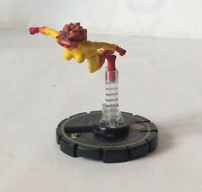HeroClix MUTANT MAYHEM #203 ANGELICA JONES LE GOLD RING LIMITED EDITION FIRESTAR