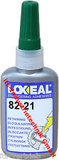 Loxeal 82-21 50ml Fügeverbindung hochfest neu ovp Industriequalität