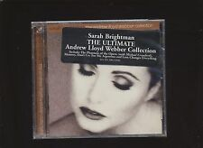 The Andrew Lloyd Webber Collection by Sarah Brightman 1997 CD New & Sealed