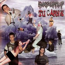 Rompeprop / Tu Carne - Just A Matter Of Splatter, Split CD, Neuware