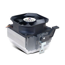 GlacialTech Igloo 7312 Silent E CPU Cooler Fan For AMD Socket 754/939/940/AM2/F