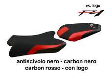 seat cover for Yamaha FZ1 2006-2011 mod. vicenza col by tappezzeriaitalia.it 6