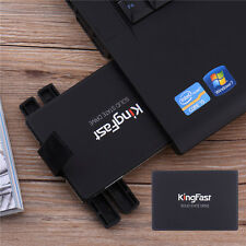 "KingFast 32GB Solid State Drives 2.5"" SATA 3.0 SSD for Laptop Desktop F2 Hot"