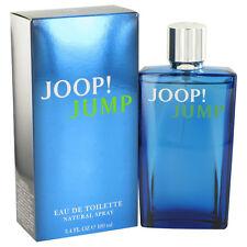 JOOP! JUMP 3.4 oz EDT Spray Mens Cologne Joop ! 100 ml Tester