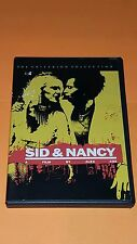 Sid and Nancy - Criterion Collection DVD Alex Cox 1986