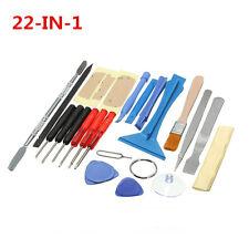 22-in-1 Handy Reparatur Werkzeug Set Kit Schraubendreher für iPhone Samsung Ipad