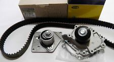TIMING/CAM BELT KIT & WATER PUMP RENAULT ESPACE LAGUNA TRAFIC MASTER 1.9 DCI F9Q