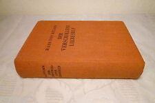 Der verschollene Liebesruf, Hans von Hülsen, 1929, 432 Seiten