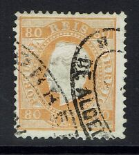 Portugal SC# 44, Used -  Lot 05222016