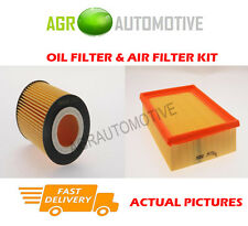PETROL SERVICE KIT OIL AIR FILTER FOR BMW 328I 2.8 194 BHP 1995-99