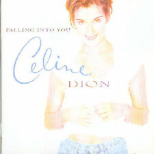 Falling into You [Celine Dion] [5099748379221] New CD