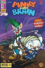 Pinky und Brain 4 (Z0), Dino