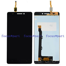 New Lenovo A7000 LCD Display Touch Panel Screen Glass Assembly Replacement Part