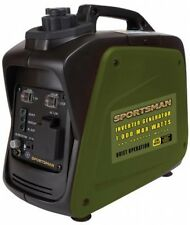 Sportsman 1000 Watt Inverter Generator CARB Approved
