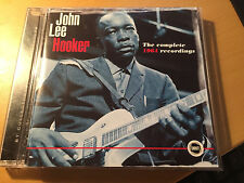 The Complete 1964 Recordings by John Lee Hooker cd 21 tracks