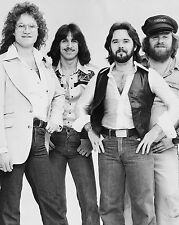 "Bachman Turner Overdrive 10"" x 8"" Photograph no 1"