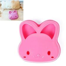 Rabbit Shaped Style Sandwich Bread Cookie Cake Mold Cutter Home Tool Mould