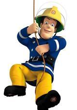 Fireman Sam A3 Poster T451