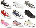 NEW Converse All Star Sneakers for Unisex Chuck Taylor Men's Women's Shoes *