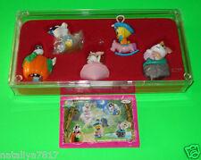 Conjunto completo # Baby Looney Tunes Girls # con todos en el bpz sortierkasten = top!