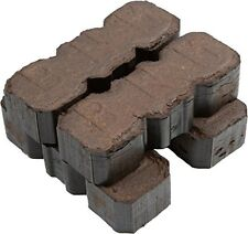 Irish Bord Na Mona Peat Briquettes (4 Fire Logs) FREE SHIPPING