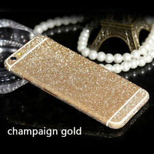 """Bling Full Body Back &Front Decal Skin Sticker Wrap Case Cover For iPhone 6 4.7"""""""