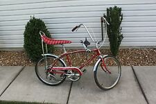 1969 Schwinn Sting-Ray Fastback 5 speed