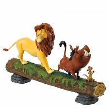 Disney Enchanting A27708 Hakuna Matata (Lion King) New & Boxed