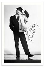 FRANK SINATRA PAL JOEY AUTOGRAPH SIGNED PHOTO PRINT