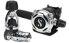 Scubapro MK25 EVO/A700 Regulator 12-770-040 Diving Regulator Yoke Dive Gear - US