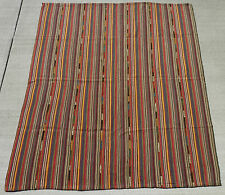 BEAUTIFUL ANTIQUE SHAHSAVAN TRIBAL JIJIM. A+ MINT CONDITION & ALL NATURAL DYES.