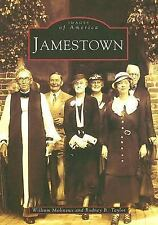Images of America Ser.: Jamestown by Rodney Taylor and William Molineux...