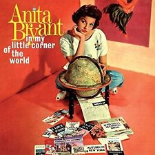 Anita Bryant - In My Little Corner of the World [New CD] UK - Import