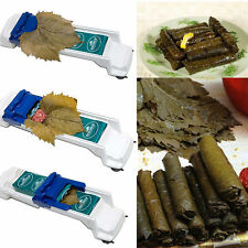 YAPRAK DOLMA Sarma Dolmer Roller Stuffed Grape Cabbage Leaf Rolling Tool kitchen