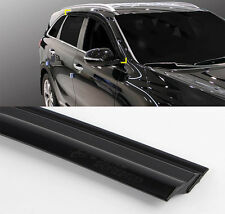 Smoke Wind Rain Window Sun Visor Vent Guard 4p For 2016 Kia All New Sorento