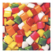 Dubble Bubble 9900 Tab Chewing Gum Chicles Chiclets Bulk Candy 26 lbs Original