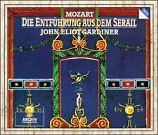 Mozart - Die Entführung aus dem Serail / Orgonasova, Sieden, Olsen, Peper, Haup