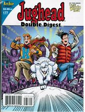 Jughead Double Digest #177 New Unread The Archie Library All ages Archie Comics